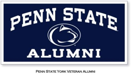 Penn State York Veteran Alumni