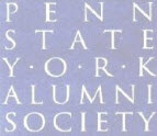 PSU York Alumni Society logo